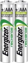Energizer E300624300 huishoudelijke batterij Rechargeable battery AAA Nikkel-Metaalhydride (NiMH)