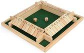 Toyrific Dobbelspel Shut The Box Voor Vier Spelers