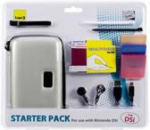 Logic3 Starter Kit Zwart DSi