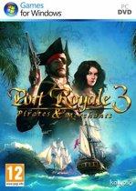 Port Royale 3 - Pirates & Merchants - Windows