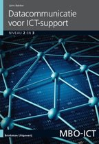 MBO-ICT - Datacommunicatie voor ICT Support