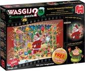 Wasgij Christmas 15 - 2x 1000 pcs