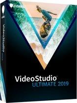 Corel VideoStudio 2019 Ultimate - Nederlands / Frans - Windows