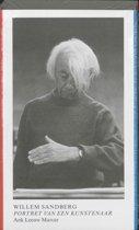 Willem Sandberg, portret van een kunstenaar