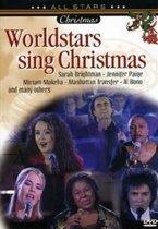 Worldstars Sing Christmas
