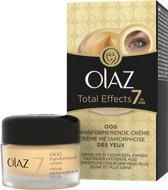 Olaz Total Effects 7-in - 15 ml - Oogcrème