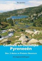 Wandelgids Centrale en Oostelijke Pyreneeën 2 Ariège en Pyrénées Orientales