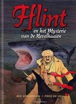 Fflint 01. en het mysterie van de Nevelhaaien