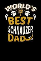 World's Best Schnauzer Dad