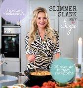 Boek cover Slimmer Slank met Sonja van Sonja Bakker (Paperback)