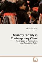 Minority Fertility in Contemporary China