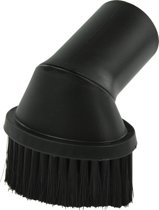 Dusting Brush 35-30 mm Black