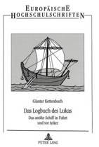 Das Logbuch Des Lukas