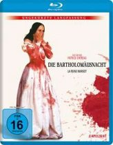 Bartholomäusnacht/Blu-ray