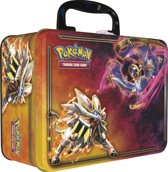 Pokémon Kaarten - Collector Chest 2017 Treasure Tin C9