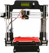 Prusa i3 Pro W - zelfbouw 3d printer / Reprap met heated bed