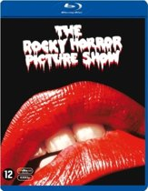 ROCKY HORROR PICTURE SHOW, THE (BD)