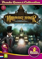 The Hidden Object Show 3: Millionaire Manor - Windows