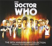 Original Soundtrack - Doctor Who: The 50th..