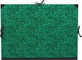 Canson - Tekenmap - Groen - 52x72cm