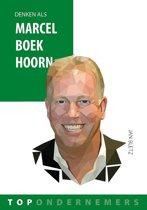 Topondernemers 8 - Denken als Marcel Boekhoorn