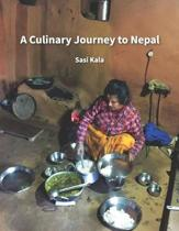 A Culinary Journey to Nepal