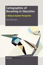 Cartographies of Becoming in Education