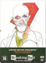 Breaking Bad - Seizoen 5 (Deel 1) (Limited Steelbook Edition)
