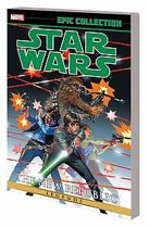 Star Wars Epic Collection (01): New Republic
