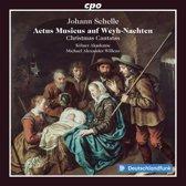 Schelle: Christmas Cantatas
