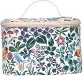 Signare Toilettas Voorjaarsbloem |Gobelinstof |Bloemen |Voorjaar