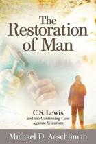 Restoration of Man