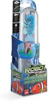 Robo Fish - Clownvis - Blauw - Waterspeelgoed - Goliath
