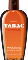 Tabac Original - 400 ml - Douchegel