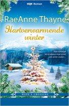 HQN Roman 145 - Hartverwarmende winter