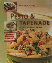 Pesto & Tapenade