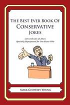 The Best Ever Book of Conservative Jokes