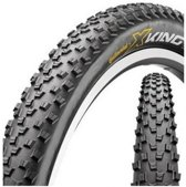 Continental X-King 2.2 RaceSport - Vouwband - 60-584 / 27.5 x 2.40 inch / 650B