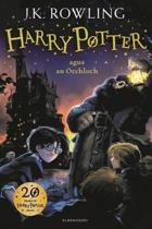 Harry Potter 1 - Harry Potter and the Philosopher's Stone (Irish)