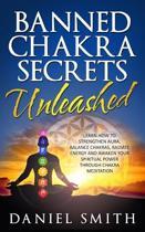 Banned Chakra Secrets Unleashed