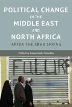 Political Change in the Middle East and North Africa