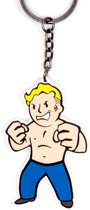 Fallout 4 - Strenght Skill Keychain