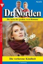 Dr. Norden 635 - Arztroman