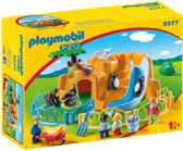 PLAYMOBIL Dierenpark - 9377