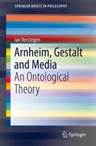 Arnheim, Gestalt and Media