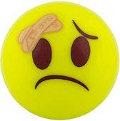 Grays Emoji Injured Hockeybal - Ballen  - geel - One size