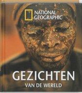 National Geographic / Gezichten van de wereld