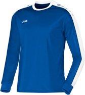 Jako Striker LM - Voetbalshirt - Mannen - Maat XXL - Blauw kobalt