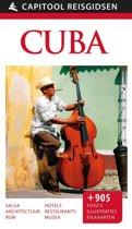 Capitool reisgids - Cuba