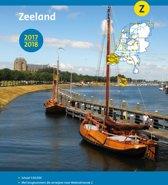 ANWB wateratlas - Z Zeeland (atlas) 2017/2018